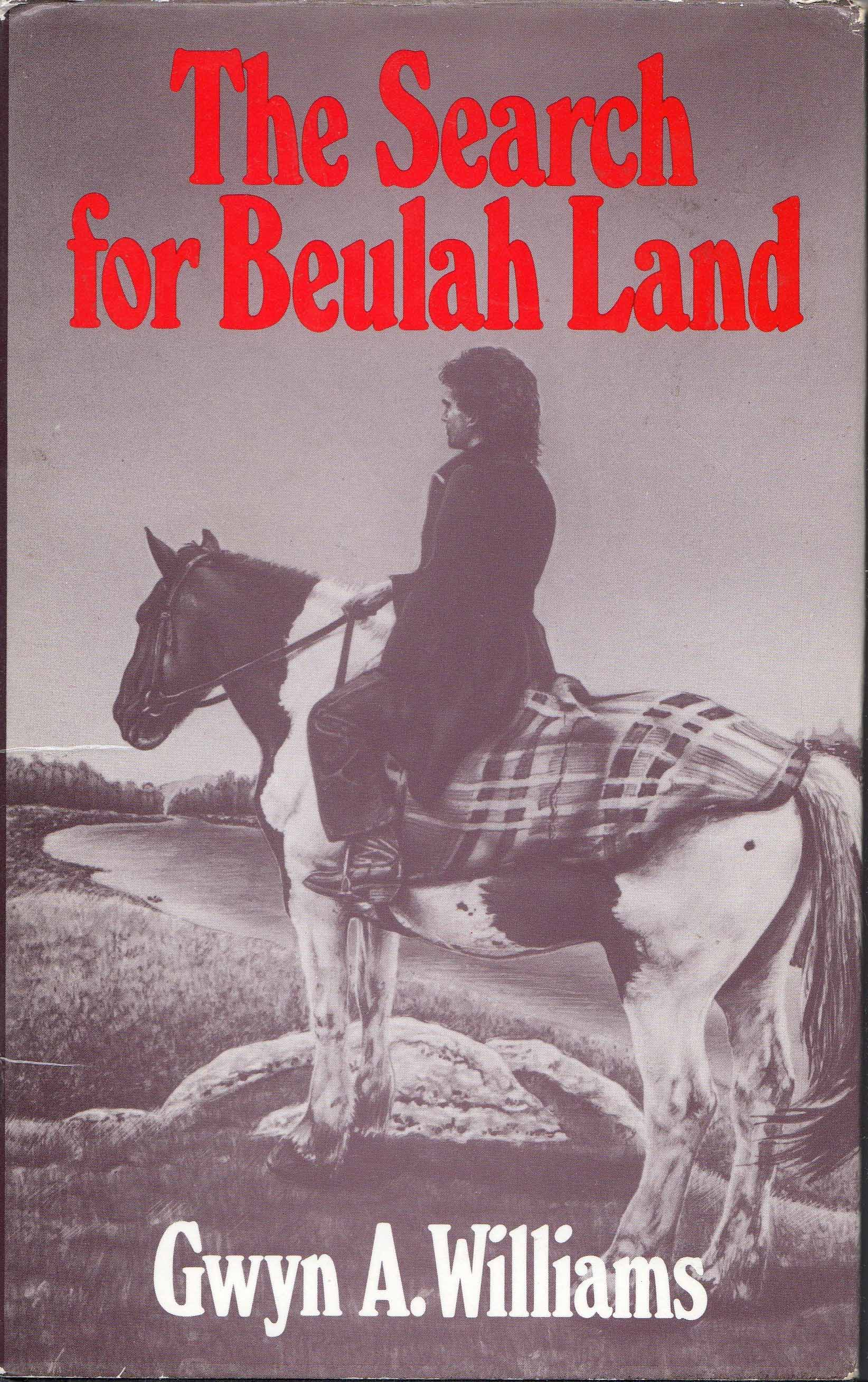The Search for Beulah Land
